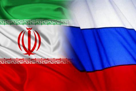 توافق گازی ایران و روسیه