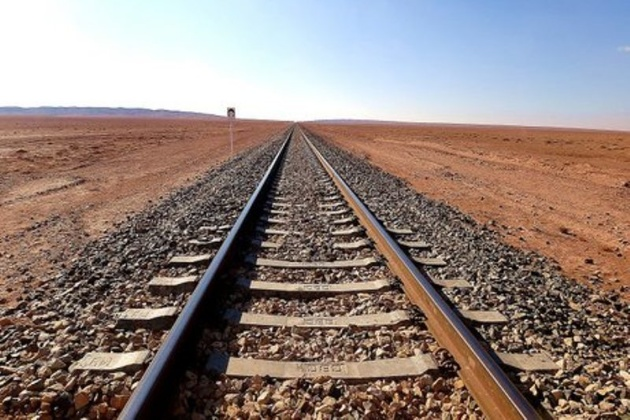 کشف ۱۳ تن آهنآلات ریلی مسروقه در اراک