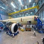 نمیتوان ادعای ساخت هواپیمای ۱۵۰نفره را داشت