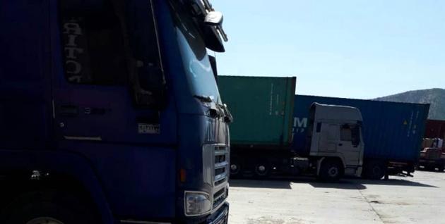 مصادره کرایه حمل به نفع برخی شرکتهای حملو نقلی