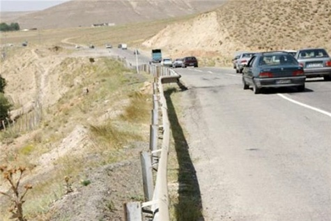 ۹۸ میلیارد تومان اعتبار برای بهسازی جاده بجنورد به گلستان اختصاص یافت
