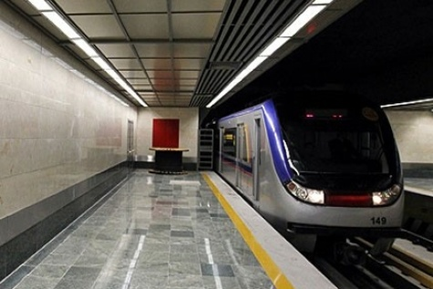 نیاز تهران به ۷۴۰ کیلومتر خط مترو