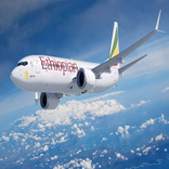 Ethiopian Airlines: Boeing 737 MAX Aircraft Have a Problem