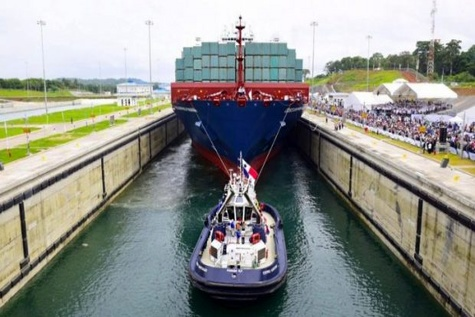 Panama Canal seeks feedback on toll structure modification