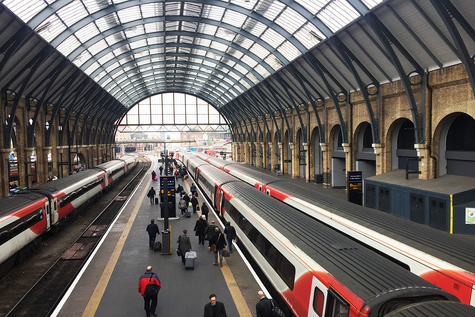 Alexa 'Skill' for train times and fares released