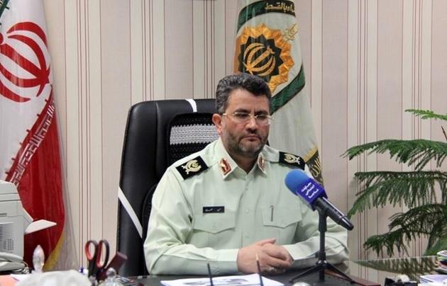 کشف تریاک توسط ماموران پلیس فرودگاه مشهد
