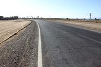 اختصاص 30 میلیارد ریال اعتبار برای احداث جاده تجریان - بان خشک در بخش چوار