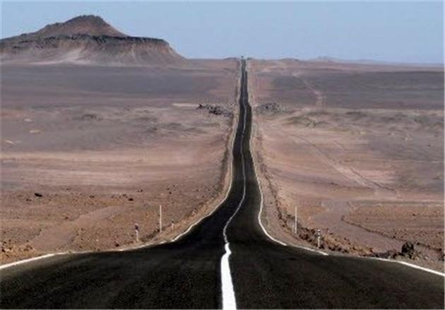 مناقصه لکه گیری راههای حوزه استحفاظی شهرستان ملکشاهی -بخش زرین آباد