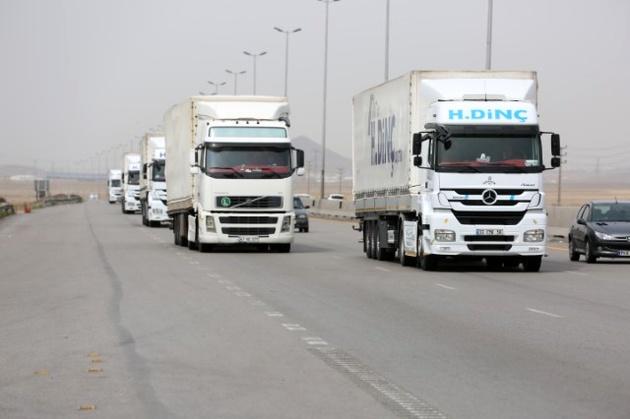 افزایش 13 درصدی حملونقل کالا از  قزوین