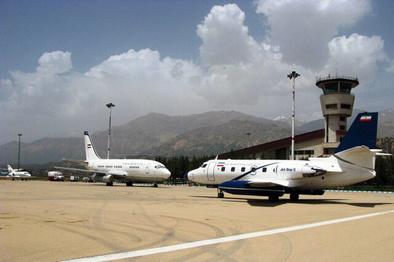 پیگیری صدور مجوز مرز هوایی برای فرودگاه یاسوج