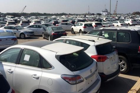 واردکنندگان باید به همه خودروها خدمات بدهند