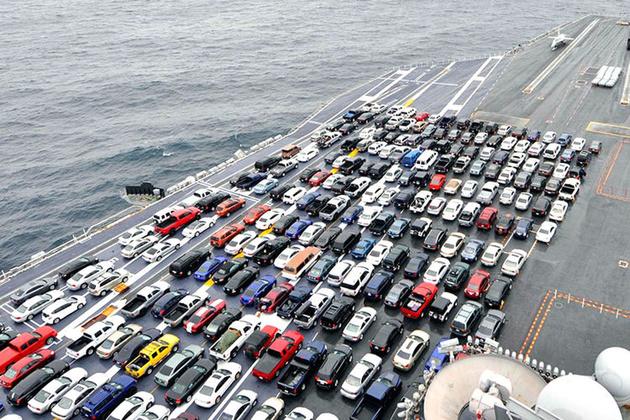 واردات خودرو در ابهام تصمیم گیرندگان
