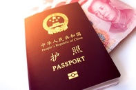 CHINESE TOURISM GROWTH TO CONTINUE AMID PASSPORT PRICE REDUCTION