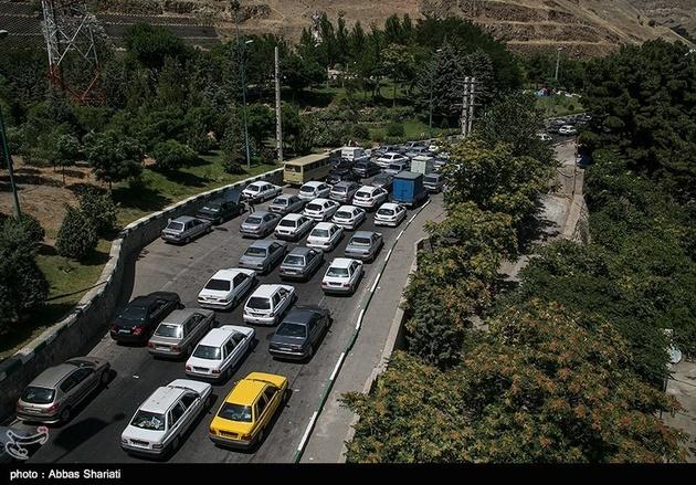 نصب دوربینهای کنترل در معابر استان همدان از عوامل مهم کاهش حوادث رانندگی است