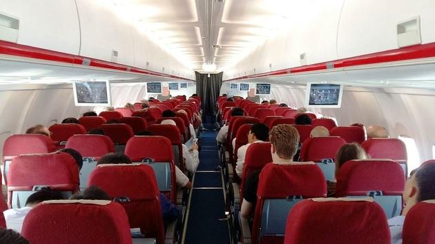 سومین خط پروازی بومی استان فارس آغاز به کار کرد