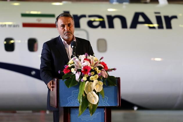 وزارت راه باید درخواستهای سفرهای هوایی را مدیریت کند