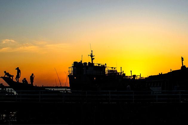 تکذیب خبر ربوده شدن کشتی عراقی در آب های سرزمینی ایران