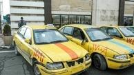 نوسازی تاکسیهای ورامین آغاز شد