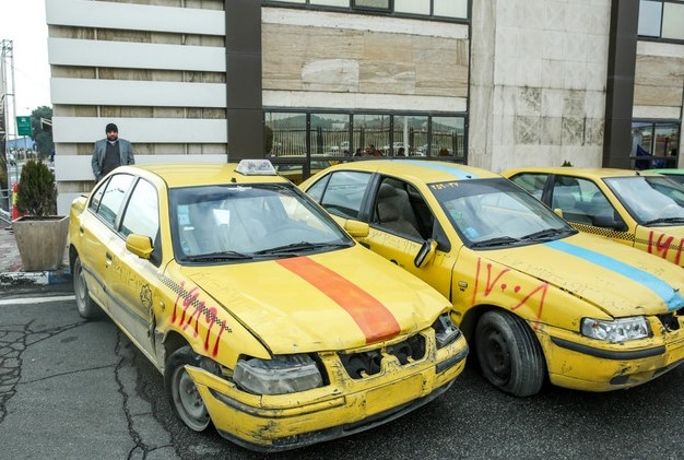 از افزایش وام نوسازی تاکسی های فرسوده تا قول دولت برای ارائه وام