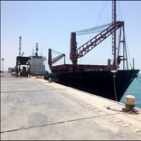 مسیر دریایی هند- قشم افتتاح شد