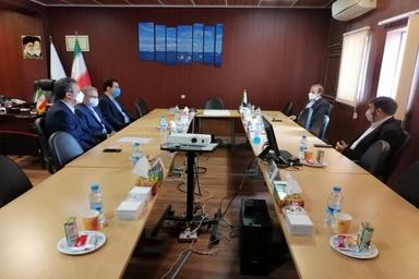 امضا تفاهم نامه همکاری دانشگاه دریانوردی چابهار با شرکت کشتیرانی ایران