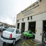 عدم استقبال شهروندان از سیستم نوبتدهی آنلاین مراکز معاینهفنی