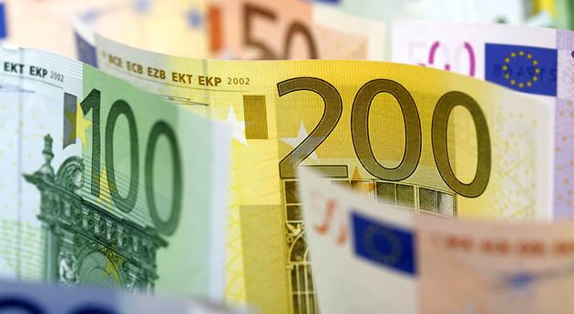 قیمت یورو کاهش یافت
