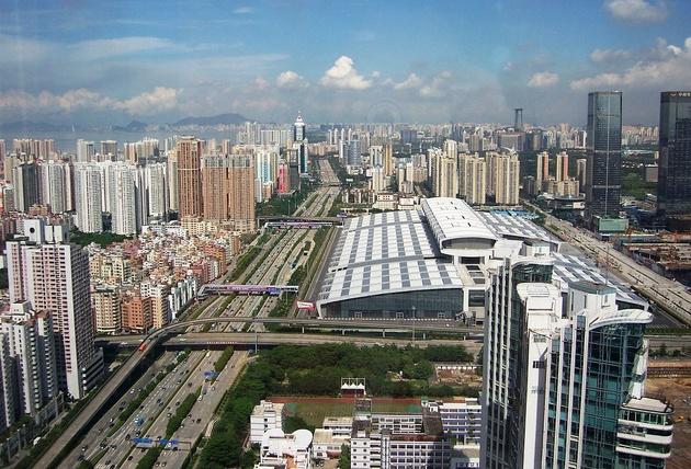 پیشگامی چین در ایجاد حملونقل سبز