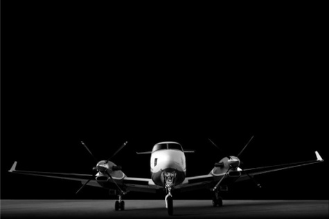 حمایت از پایاننامههای ارشد و دکترای در صنعت هواپیمایی