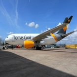 Thomas Cook Pilots Plan To Take Strike Action In Pay Dispute