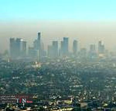گرد و غبار اخیر تهران منشأ داخلی داشت / افزایش ۱۰۰ واحدی شاخص کیفیت هوا در چند ساعت