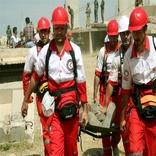 درخواست رئیس هلال احمر از « قایقداران» برای کمک به مناطق سیل زده