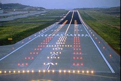 رنگ آمیزی سطوح پروازی فرودگاه بین المللی امام خمینی (ره)