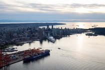 Port of Vancouver Agrees Large-Scale Extension