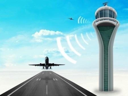 انتقال نخستین برج مراقبت پرواز سیار تولید داخل به مرکز کنترل فضای کشور