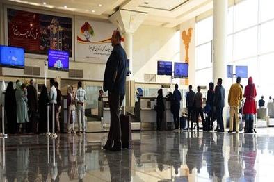 انتقاد از نحوه انجام اقدامات مقابله با کرونا در پروازهای مسافری