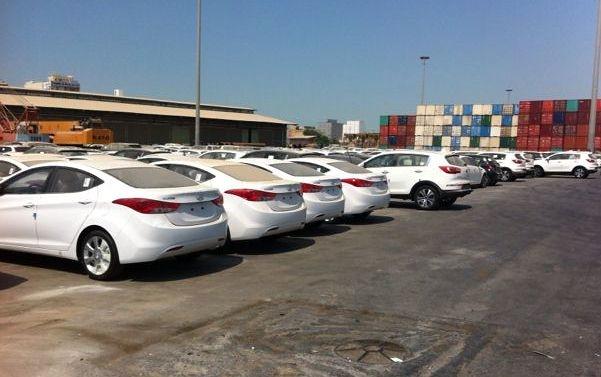 واردات 79 میلیون دلار خودرو در دو ماه اول 97