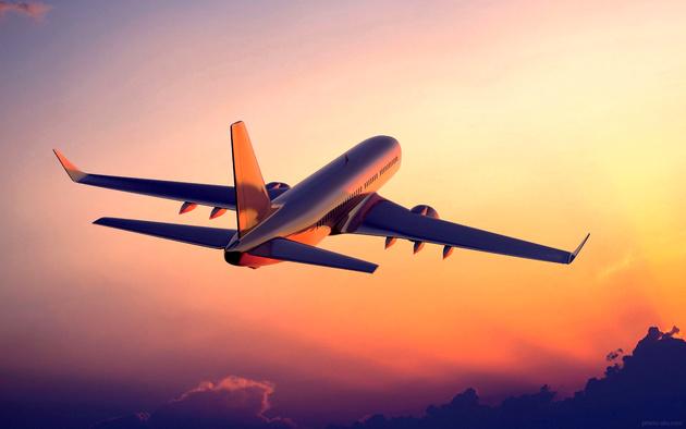 افزایش پروازهای عبوری از آسمان ایران به ۴۵۰ پرواز در روز