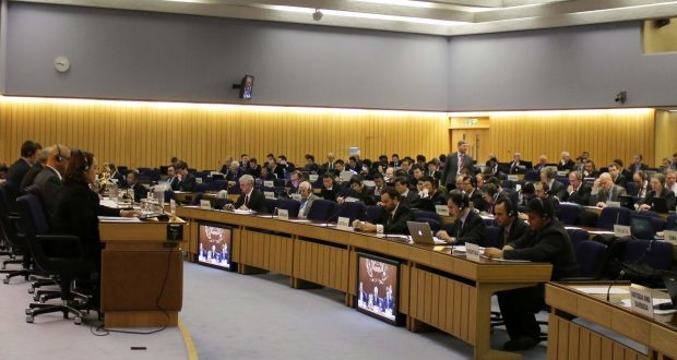 Guidelines for cyber risk management on IMO agenda next week