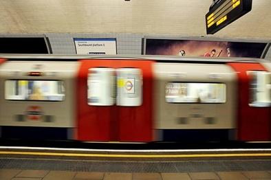 متروی لندن به شبکه اینترنت مجهز میشود