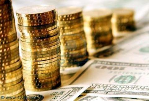 سکه ۲ میلیون ، دلار ۲ هزار تومان کاهش یافت