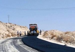 بیش از ۳۰۰ کیلومتر راه روستایی زیرپوشش طرح ابرار قرار گرفت