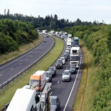 Highways England unveils £15bn road improvement programme