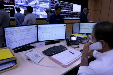 جای خالی تحقیق و توسعه ایمنی در ساختار صنعت ریلی