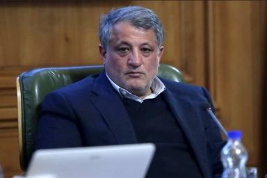 محسن هاشمی جلسه علنی شورای شهر را نیمه تمام رها کرد