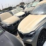 ممنوعیت ترخیص خودرو دست دوم خارجی در گمرک خرمشهر