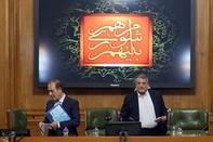 اصلاح لایحه افزایش کرایه اتوبوس در شورای شهر تهران