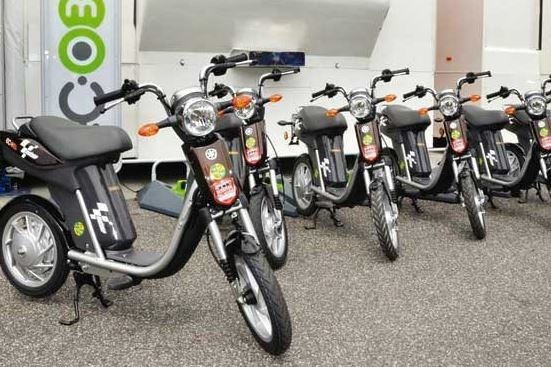 تعلل وزارت صنعت در تولید و توسعه موتورسیکلتهای برقی