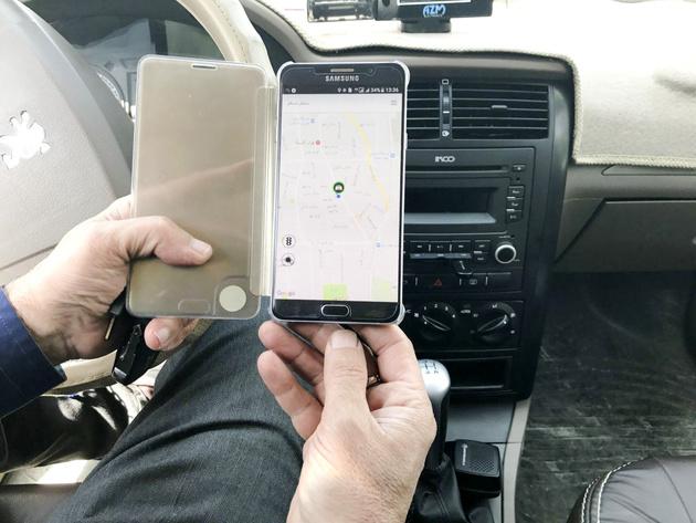 درخواست تشکیل سندیکای رانندگان تاکسی اینترنتی در میزگرد مجازی رانندگان اسنپ