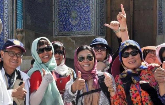 برنامه ضربتی ایران برای نفوذ به بازار چین